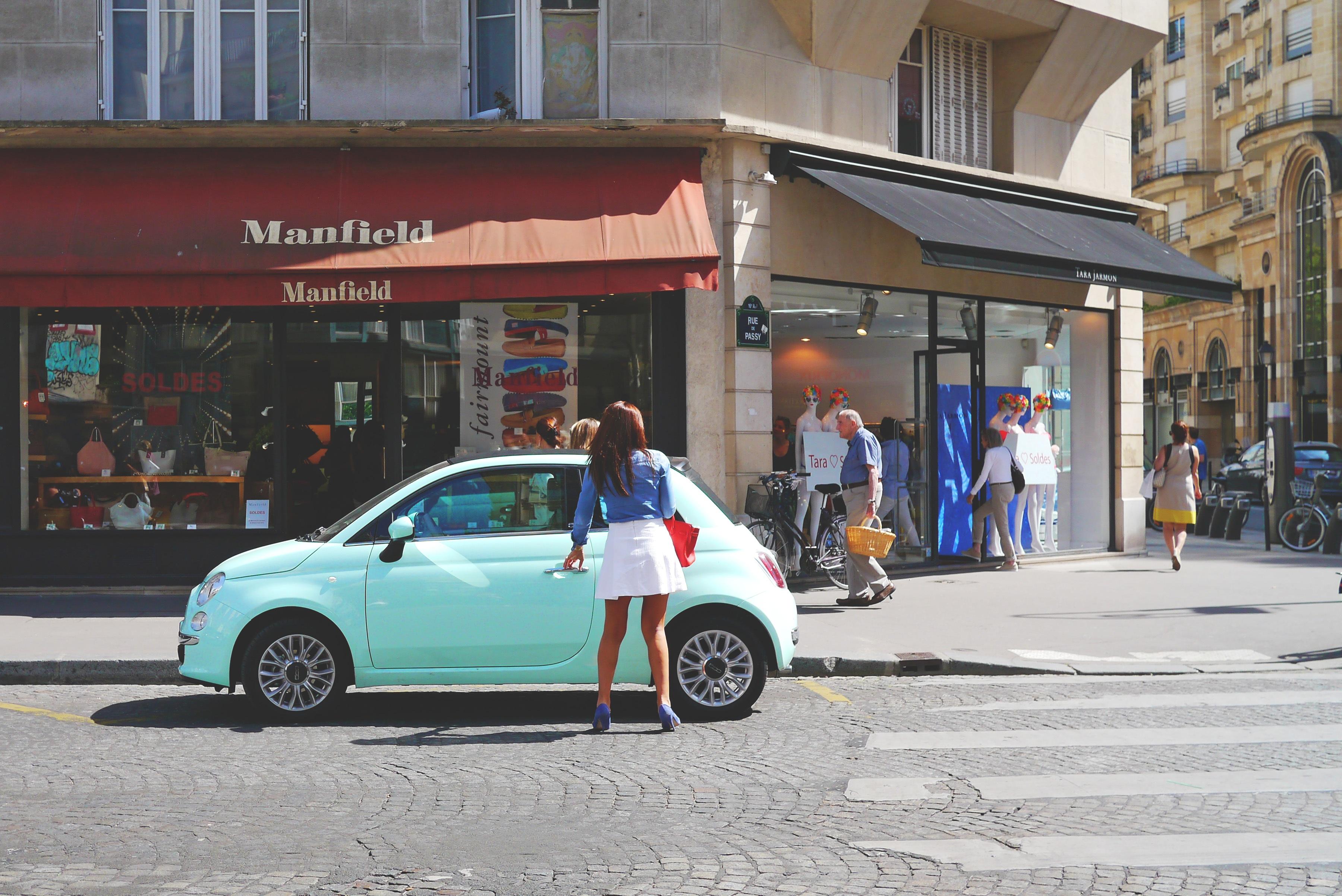 najlepsze auta miejskie