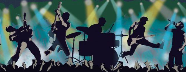 Zespół rockowy